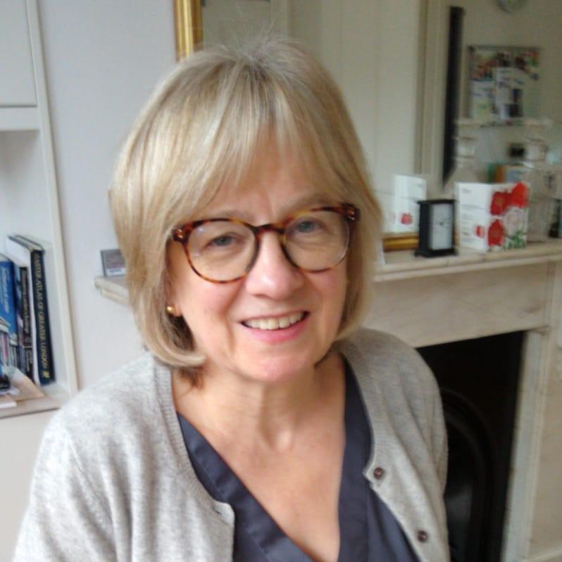 Christina Smyth